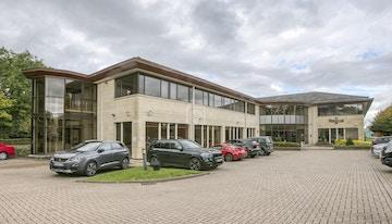 Regus - Basingstoke Chineham Business Park image 1