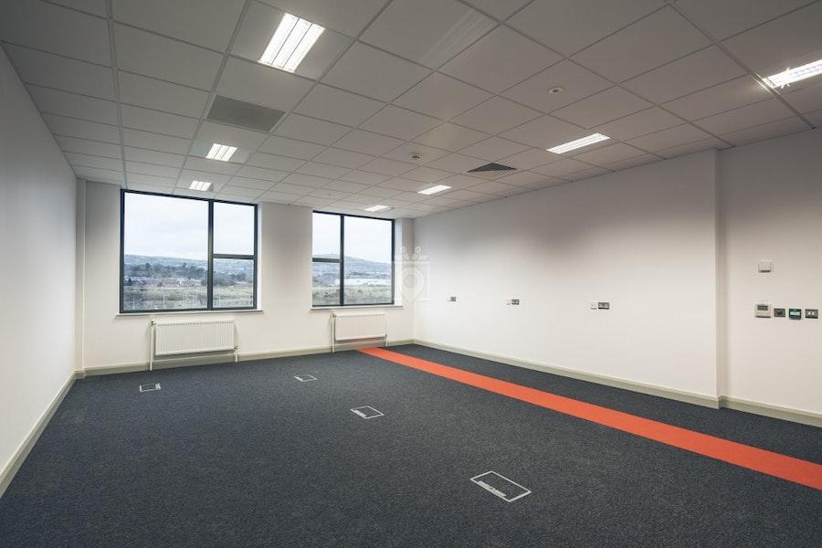Innovation Factory, Belfast