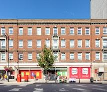 Regus - Belfast, Cathedral Quarter profile image