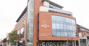 Regus - Belfast City Centre profile image