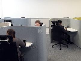 iHub Office Birmingham, Birmingham