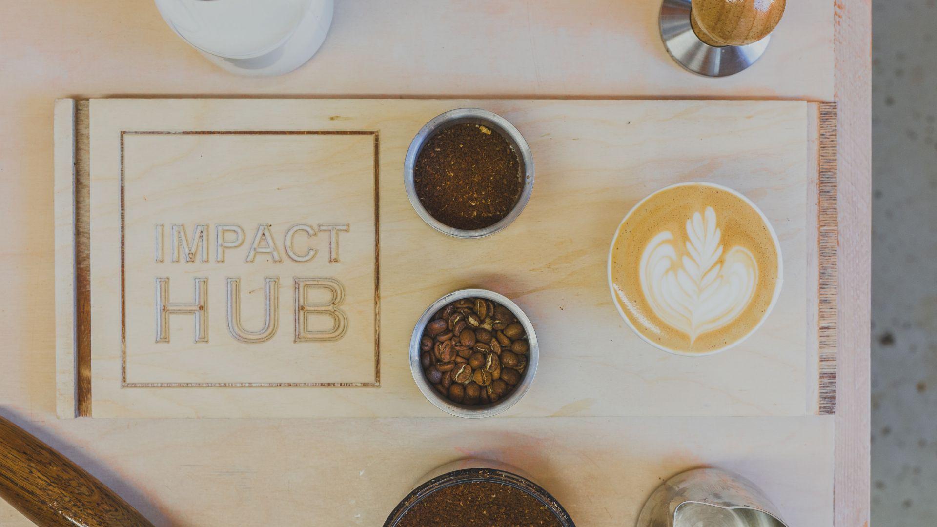 Impact Hub Birmingham, Birmingham