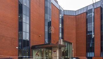 Regus - Birmingham, Apex House image 1