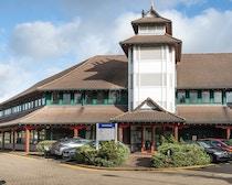 Regus - Birmingham NEC/Airport profile image