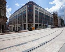 Regus - Birmingham Victoria Square profile image
