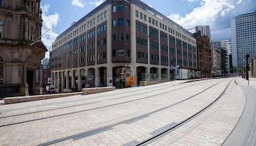 Regus - Birmingham Victoria Square image 1