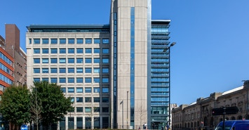 Spaces - Birmingham, Crossway profile image