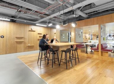 Spaces - Birmingham, Lewis Building image 5