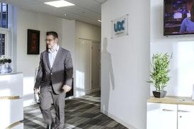 UBC Birmingham Business Park, Leamington Spa