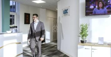 UBC Birmingham Business Park profile image