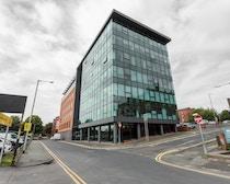 Regus - Bolton, Town Centre profile image