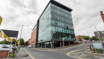 Regus - Bolton, Town Centre image 1