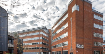 Regus - Borehamwood Maxwell Road profile image