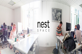 Nest Space, Bournemouth