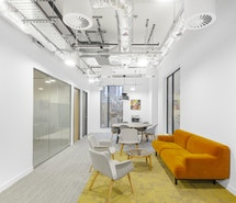 Regus - Bournemouth, Oxford Point profile image