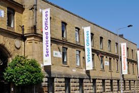 Malik House Business Centres - Oakwood Court, Bradford