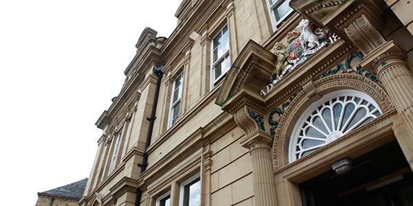 Malik House Oakwood Court, Bradford