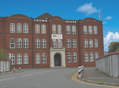 Malik House Oakwood Court image 3
