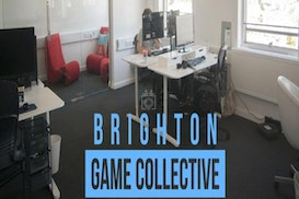 Brighton Game Collective, Worthing