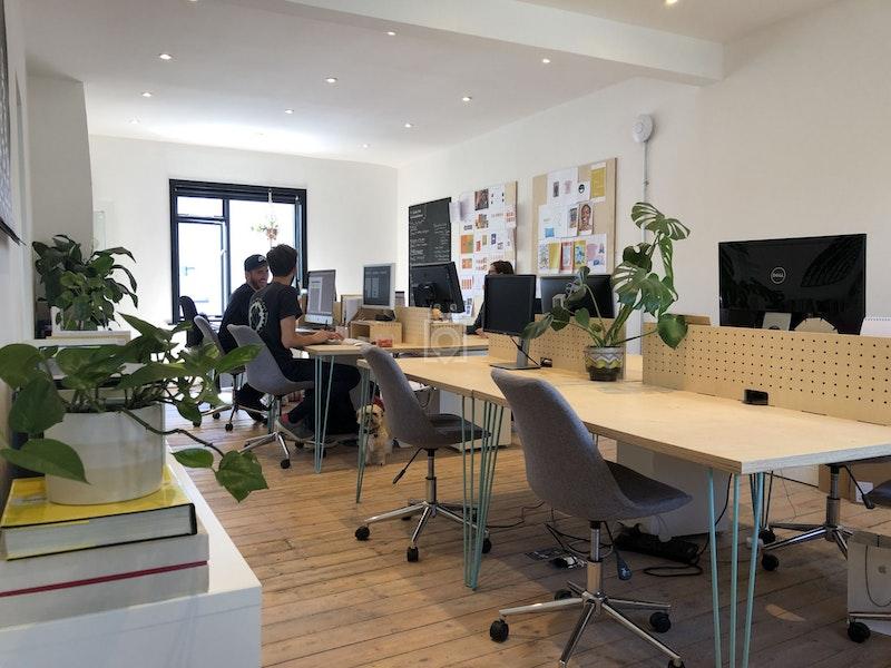 Junction Studio, Brighton