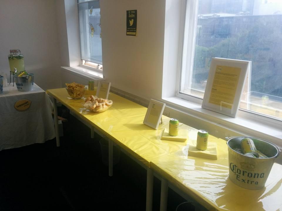 Lemonade Studio, Brighton