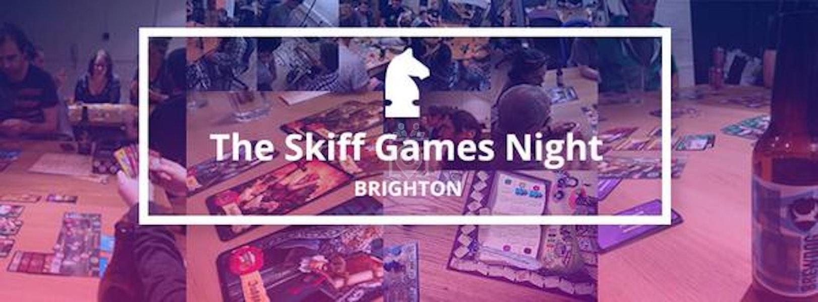 The Skiff, Brighton