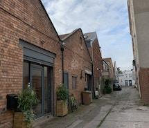 Colston Yard profile image