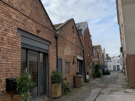 Colston Yard, Bristol