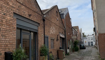 Colston Yard image 1