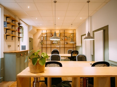 Distil Co-working image 4