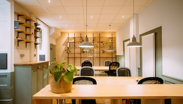 Distil Co-working image 1