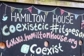 Hamilton Hub, Bath
