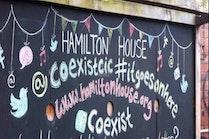 Hamilton Hub, Bristol