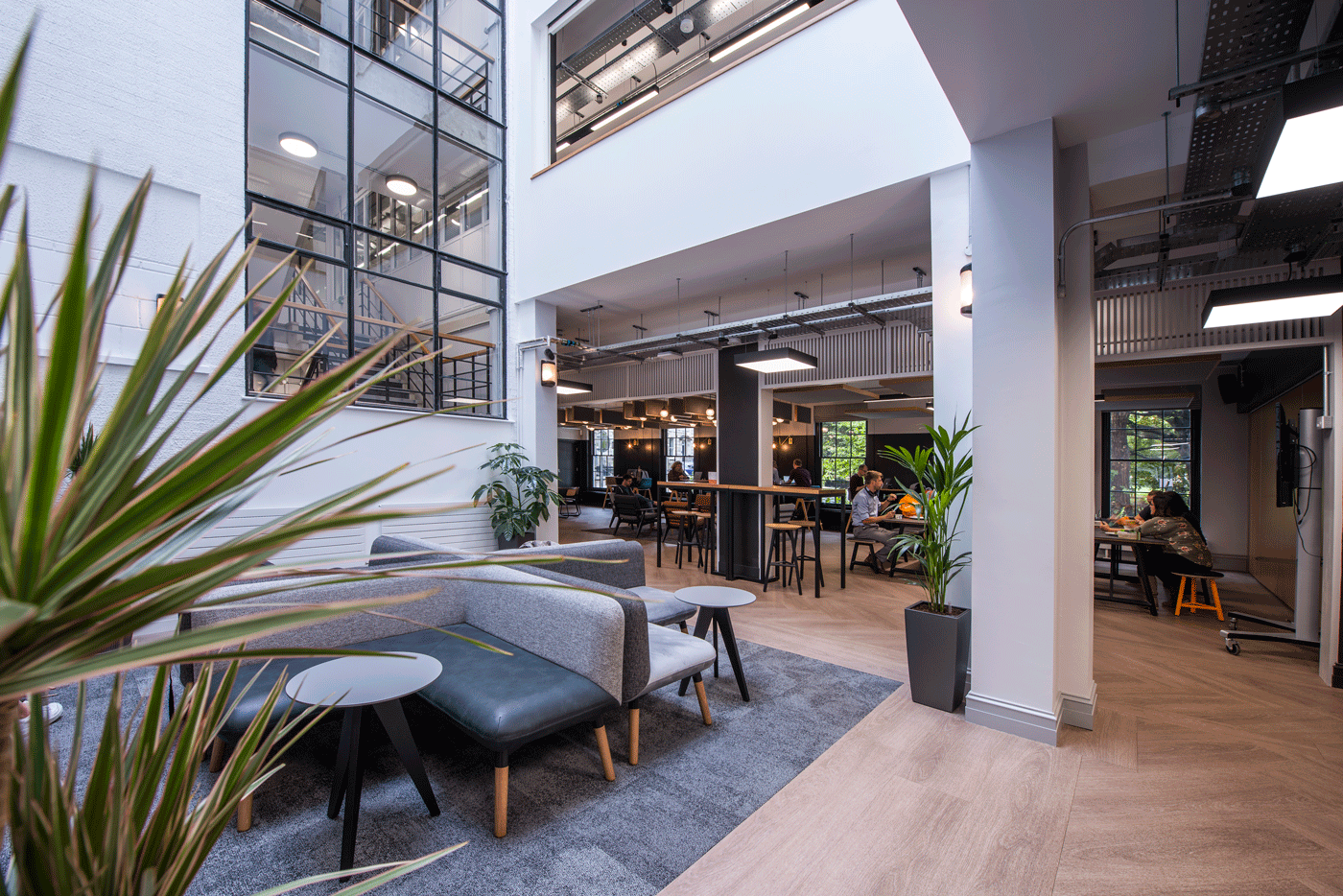 Origin Workspace, Bristol