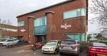 Regus - Bristol Aztec West profile image