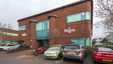 Regus - Bristol Aztec West image 1