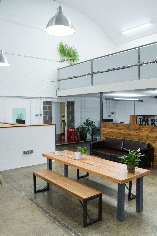 Tea Beat Studio, Bristol