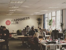 The Happiness Hub, Bristol