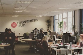 The Happiness Hub, Bristol