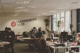 The Happiness Hub, Bradley Stoke