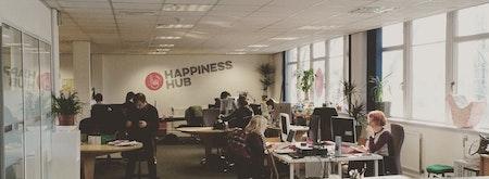 The Happiness Hub