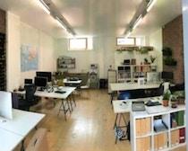 Urban Desk Space profile image