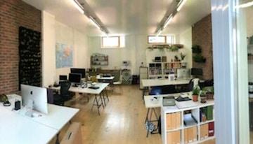 Urban Desk Space image 1