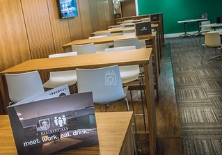 Burnley Football Club Business Hub image 2