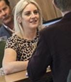 Burnley Football Club Business Hub profile image