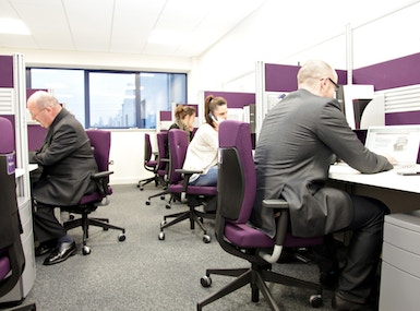 Business First Burnley image 3