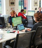 Coworking space on CURUFC profile image