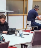Coworking space on Denny End Road, Waterbeach profile image