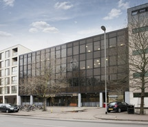 Regus - Cambridge, East Road profile image