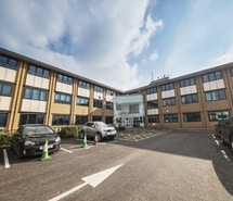 Regus - Cambridge Vision Park profile image